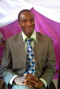 Pastor Sakasaka